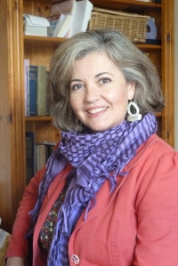 Author & publishing advisor Helen Hart