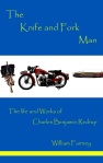 The Knife and Fork Man by William Fairney - cover shot
