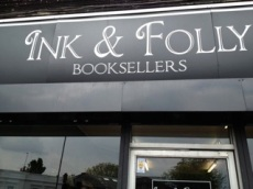 Ink and Folly Bookshop