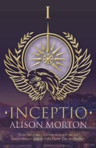 cover image of 'Inceptio'