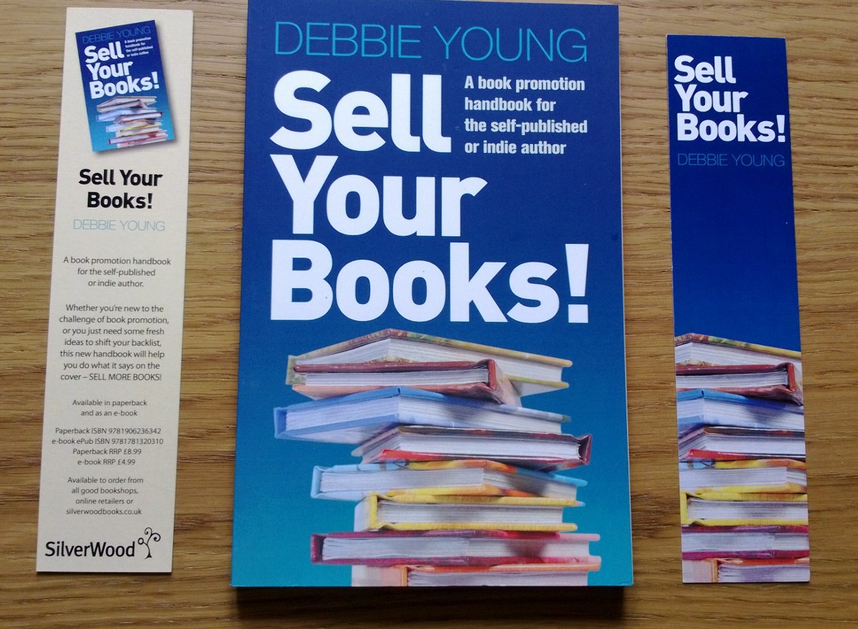 one simple affordable tool for marketing your self published book