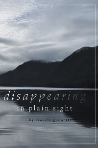 Cover of Disappearing in Plain Sight