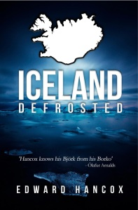 How about this title for an icebreaker in bookshops?