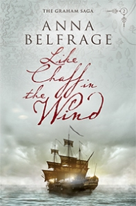Cover of Like Chaff in the Wind