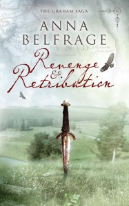 Cover of Revenge and Retribution