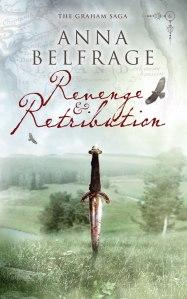 Cover of Revenge and Retribution