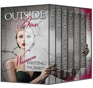 Image of new box set of books