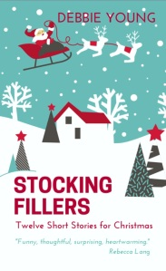 New cover of Stocking Fillers